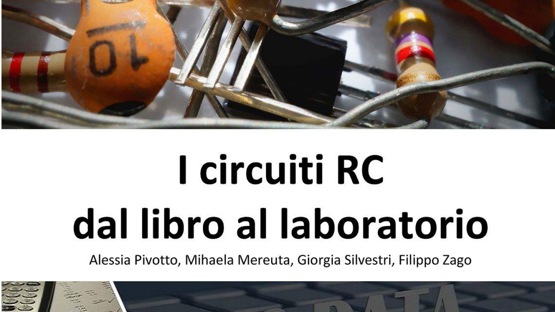 I circuiti RC dal libro al laboratorio